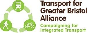 Logo for Transport for Greater Bristol