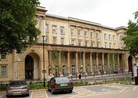 Brunel Place